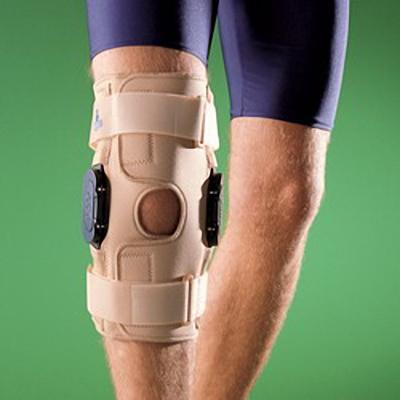 Брейсы на коленный сустав форма суставных поверхностей парных атлантоосевых суставов