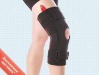 Ортез коленного сустава артроз дети слабость соединительных тканей суставы
