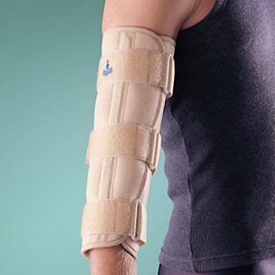 Фиксатор локтевого сустава детский мази при контрактуре коленного сустава