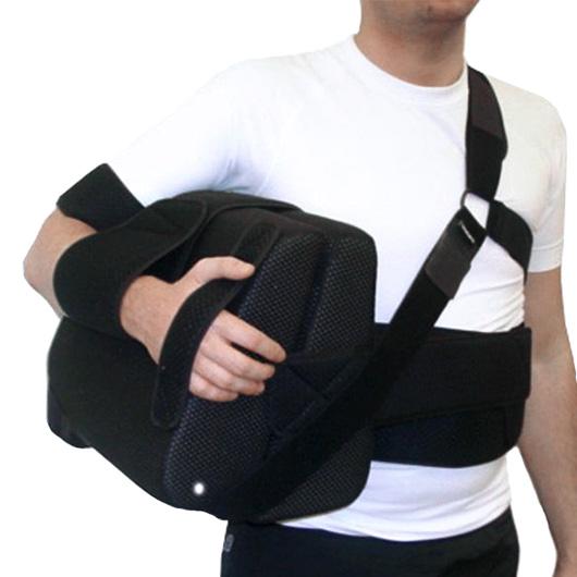 Отводящий бандаж на плечевой сустав асд 2 и суставы