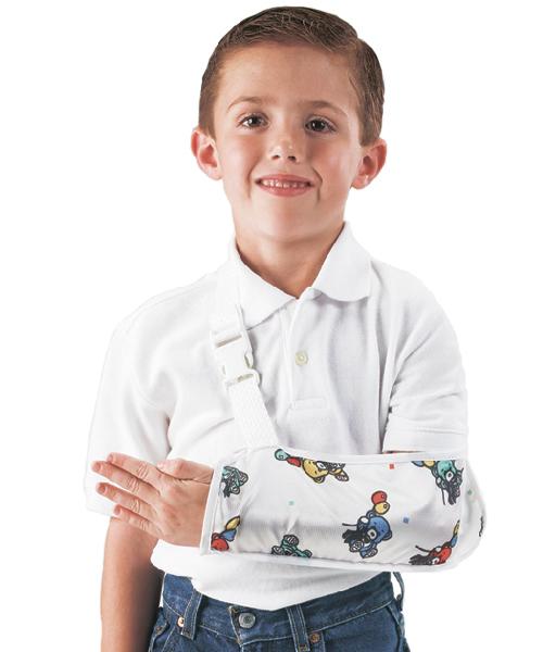 Бандаж косыночный для плечевого сустава детский боль в суставах народная медицына