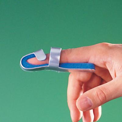 Лангетка на палец руки